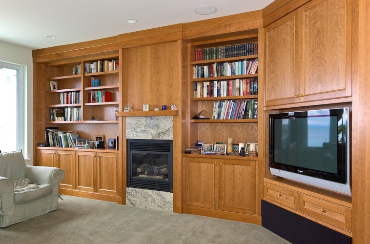 TV-library