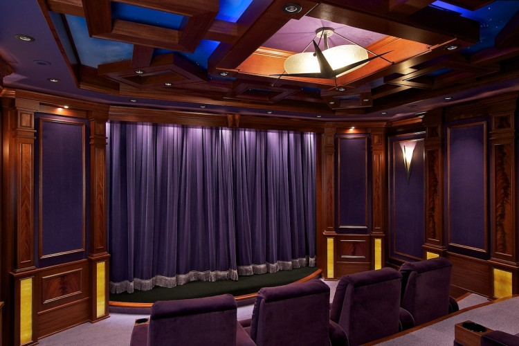 mahogany-home-theatre