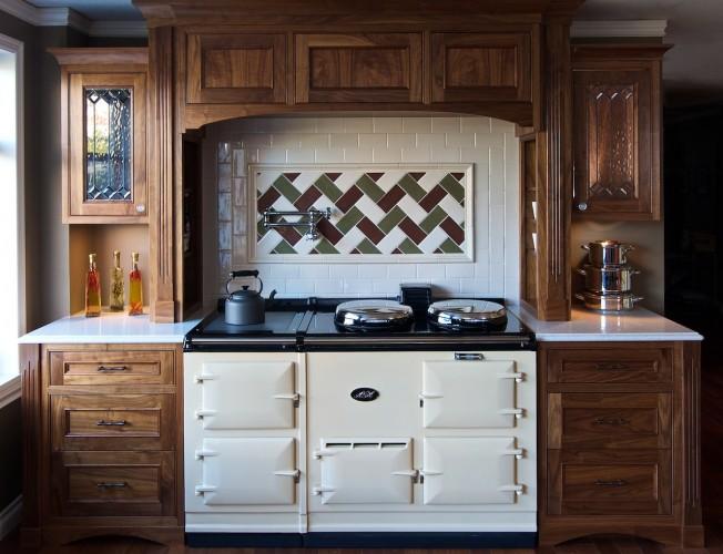 AGA-bead-frame-walnut-cabinet