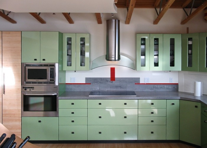 gloss-kitchen-cabinets